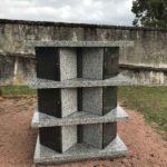 Columbarium - Marbrerie Borro